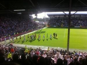 Fulham v Blackburn