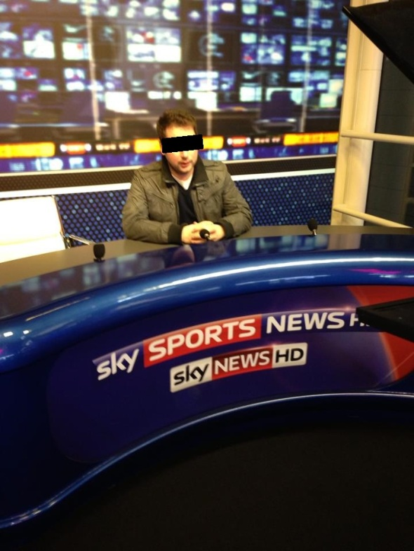 Woking manager Sky Sports News