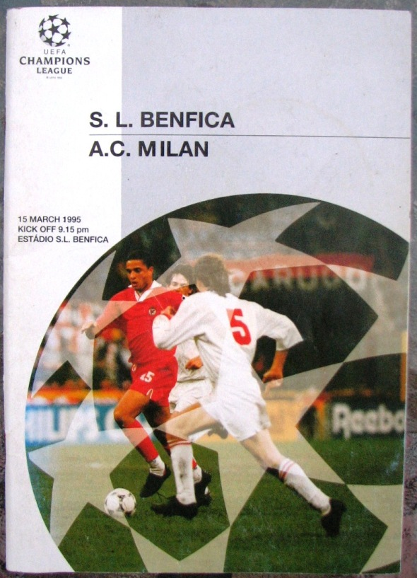 Programme front
