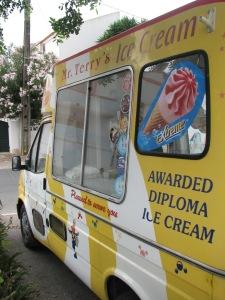 Mr Terry's Ice Cream
