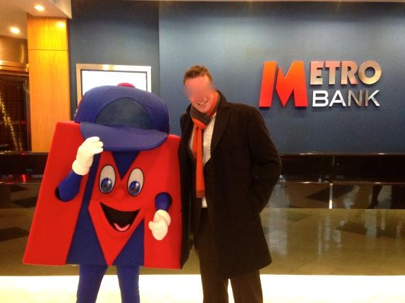 Metro Bank deal